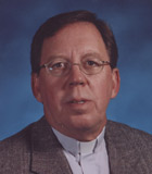 Father Steve Broderson